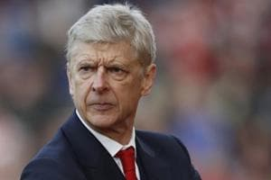 Arsene Wenger to ride FA Cup success in hope of new Arsenal contract