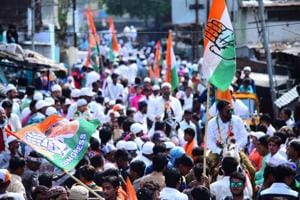 Congress may postpone internal elections in poll-bound states