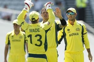 ICC Champions League: Australia ready to unleash 'big four' pace...