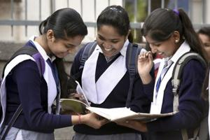 GSEB Gujarat Class 10 results announced, check them here
