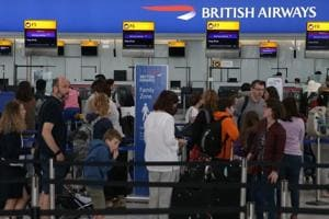 British Airways chief denies IT failure due to outsourcing to India,...