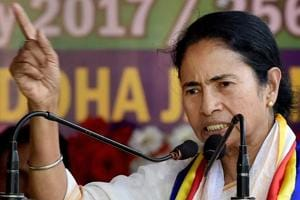Bengal CM Mamata Banerjee calls Centre's cattle trade rules...