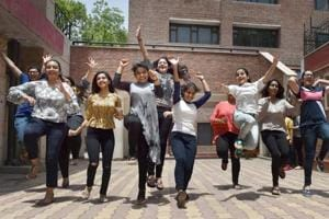 CBSE Class 12 results declared: See how scores have shot up over the...