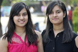 CBSE Class 12 result: Twins from Chandigarh score near identical marks