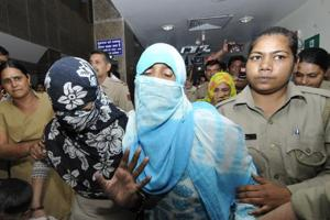 Police claim to have detained one in Jewar rape case