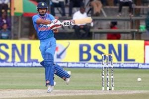 ICC Champions Trophy 2017: Kedar Jadhav for keeping lid on emotions vs...