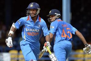 ICC Champions Trophy: Rohit Sharma back as India play Bangladesh in...