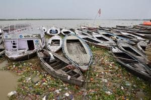 Ganga might become the first river to be protected by an Act