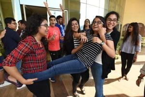 Noida students put up good show in ICSE results