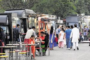 I love Gurgaon's cuisine: Enjoy a meal at the food capital of NCR