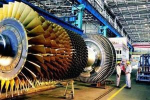 BHEL Q4 profit falls 57%, misses estimates
