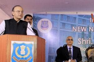 GST will help in evolving India as tax-compliant society, Jaitley says...
