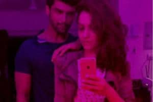 Ankita Lokhande, Kushal Tandon celebrate their special friendship with...