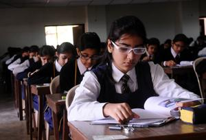 Kolkata's Ananya Maity is ISC (Class 12) topper 2017
