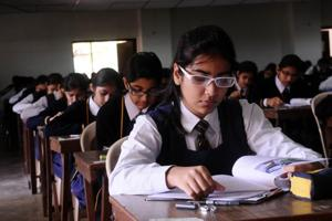 ICSE results 2017: Muskan Abdullah Pathan, Ashwin Rao score 99.4% to...