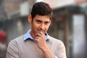 Mahesh Babu to unveil Spyder teaser on May 31, film to release on...