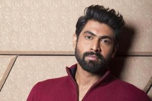 Rana Daggubati to play a ruthless politician in Nene Raju, Nene Mantri