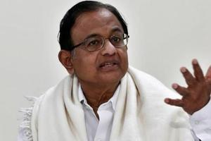 My son didn't influence FIPB decision: Chidambaram after CBI raids at...