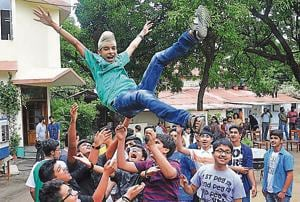 Doon students shine in ICSE, ISC exam results