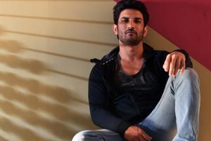 Sushant Singh Rajput says that he is not a rebel.