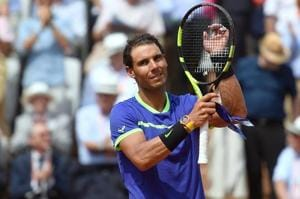 Novak Djokovic, Rafael Nadal earn comprehensive wins at French Open