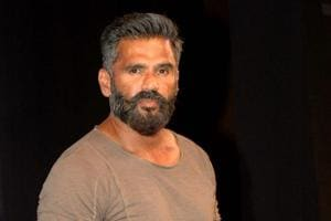 Suniel Shetty: Now I need the support of younger actors to take my...