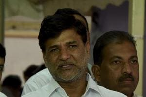 In Maharashtra: Vinayak Mete disappointed with ally BJP, floats new...