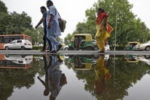 Rains may help spread of dengue, chikungunya in Delhi