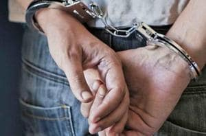 Bangladeshi intruder arrested in Assam