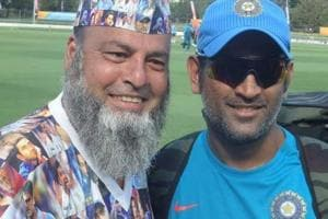 Ahead of ICC Champions Trophy, Pakistan fan Chacha Chicago turns India...