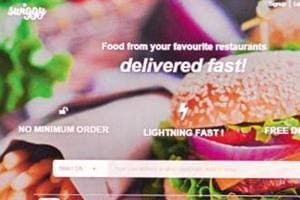 Swiggy raises $80 mn from Naspers, existing investors