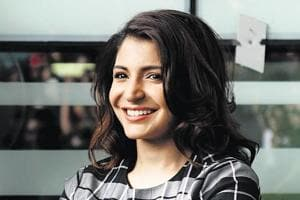 Anushka Sharma spreads Swachh Bharat message
