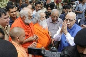 Babri Masjid demolition case: CBI court grants bail to LK Advani, MM...