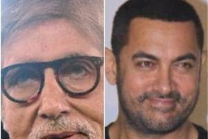 Aamir Khan, Big B's Thugs Of Hindoostan to release on Diwali 2018. See...