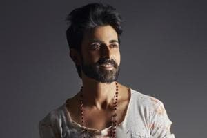 Growing a beard isn't as easy as one thinks: Gautam Rode