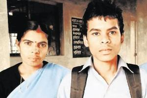 Son and mother pass, but father fails West Bengal board higher...