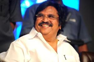Veteran Telugu film director Dasari Narayana Rao dies at 75