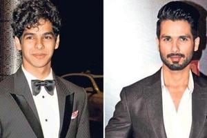 This is why Shahid Kapoor warned brother Ishaan about dating Jhanvi...