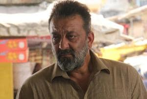 Sanjay Dutt pulls out of Total Dhamaal; doesn't want his kids to see...
