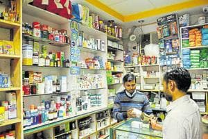 Chemists to go on nationwide strike today, shops likely to remain...