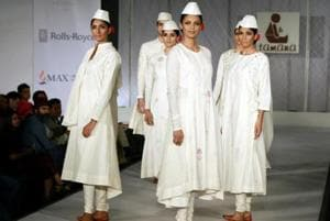 This summer, pick khadi denims, tops and skirts to beat the heat