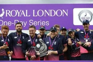 ICC Champions Trophy: Eoin Morgan confident England morale intact...