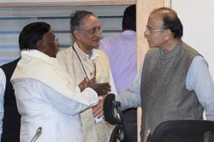 West Bengal opposed to GST in present form, says Amit Mitra