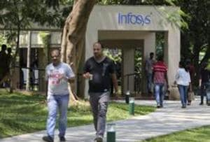 IT employees well taken care of, no need for union: Former Infy CFO