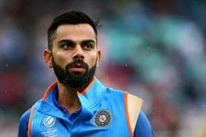 Players, including Virat Kohli, will feel pressure in India-Pak...