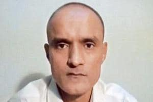 Kulbhushan Jadhav providing 'crucial intelligence' on terror attacks,...