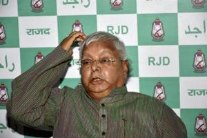 A special CBIcourt has summoned RJD chief Lalu Prasad in a fodder scam case.