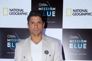 Farhan Akhtar and MARD: Make short films, join the actor in fight...