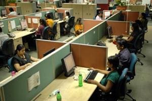 The ever-slowing salary hikes at Indian companies: New survey shows...