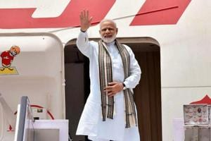 Narendra Modi's four-nation tour: PM to arrive in Spain today